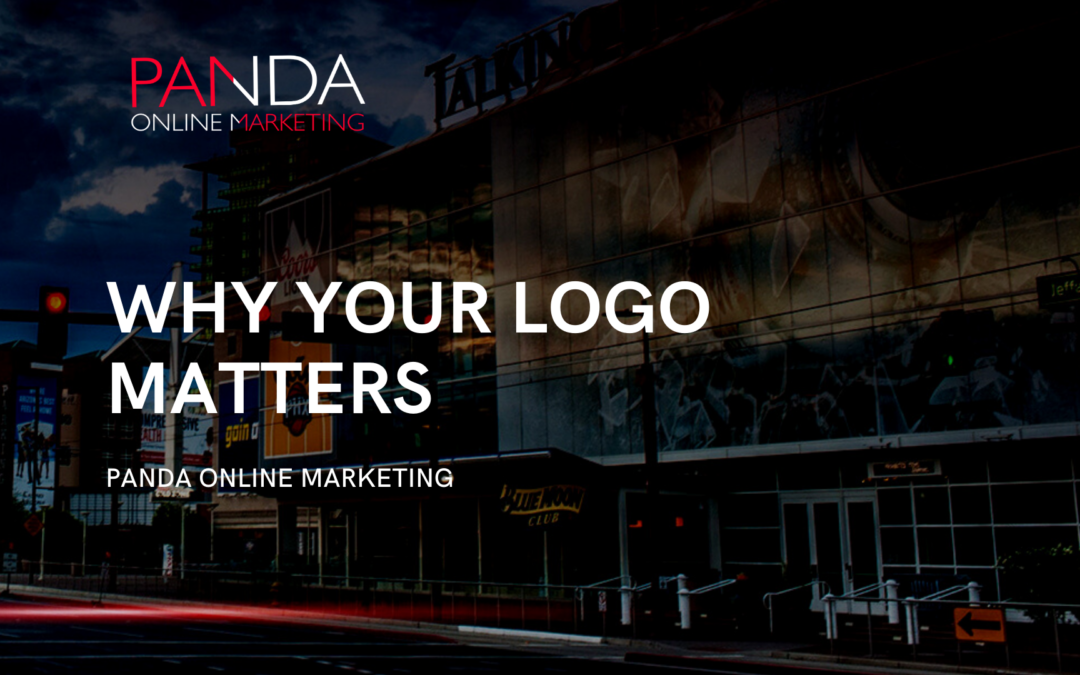 Why Your Logo Matters