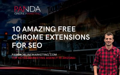 10 Amazing FREE Chrome Extensions for SEO