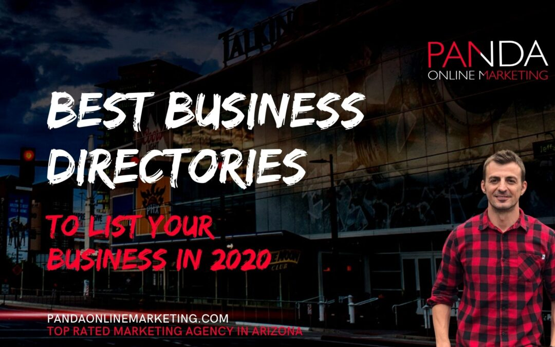 Top Local Directories for SEO