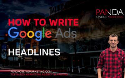 How to Write Google Ad Headlines