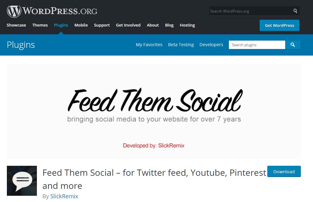 Best Instagram Plugin for WordPress