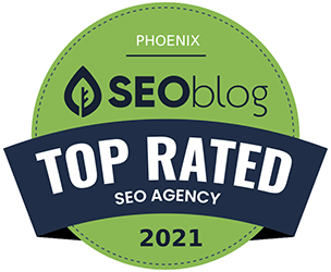 SEOblog.com Recognizes Panda Online Marketing Among Best SEO Companies in Phoenix in 2021