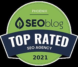 SEOblog.com Recognizes Panda Online Marketing Among Best SEO Companies in Phoenix in 2021